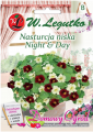 Nasiona Nasturcja niska Night & Day, 5g