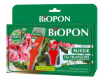 BIOPON Eliksir do pelargonii 5x35ml + 1x35ml
