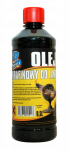 Olej parafinowy do lamp 0,5L Phenix