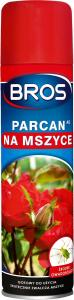 BROS Środek na mszyce Parcan AE spray 400ml
