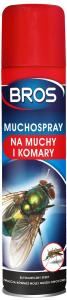 BROS Muchospray 250ml, spray na muchy