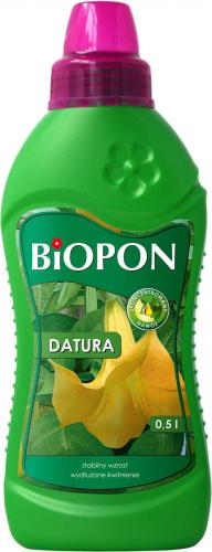 BIOPON Nawóz do datury 0,5L